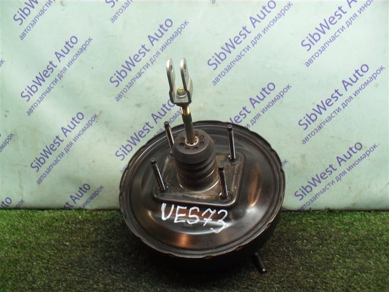 Вакуумный усилитель тормозов Isuzu Wizard UES73FW 4JX1 2000