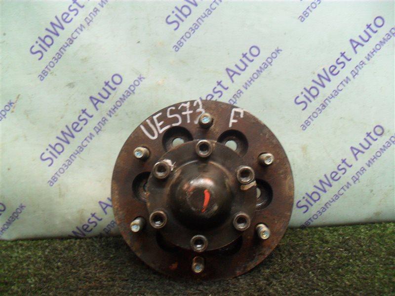 Lock Isuzu Wizard UES73FW 4JX1 2000 передний