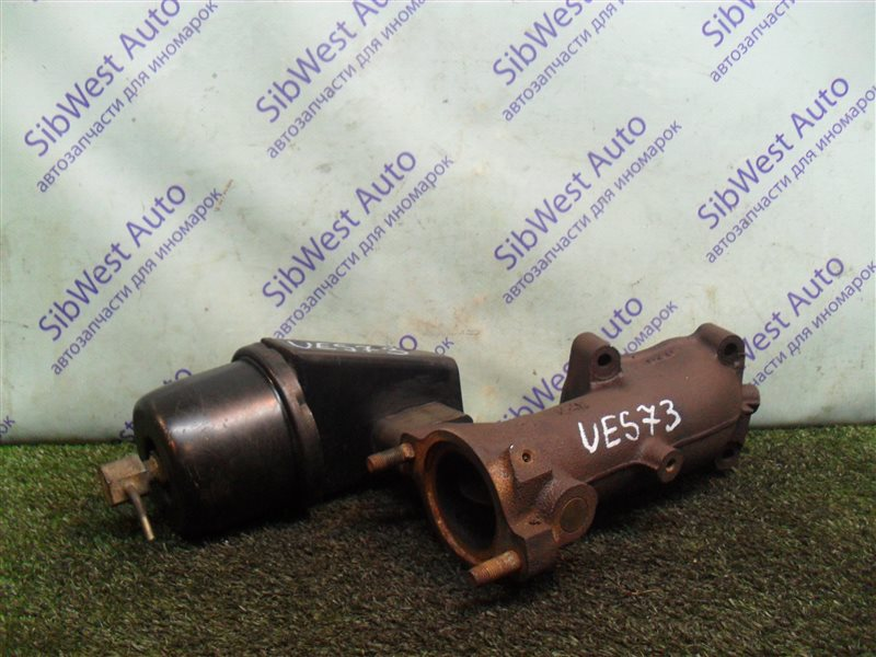 Горный тормоз Isuzu Wizard UES73FW 4JX1 2000