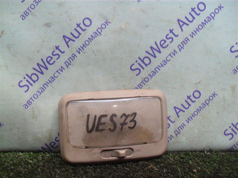 Плафон Isuzu Wizard UES73FW 4JX1 2000