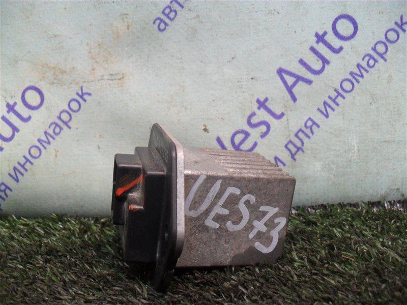 Реостат Isuzu Wizard UES73FW 4JX1 2000