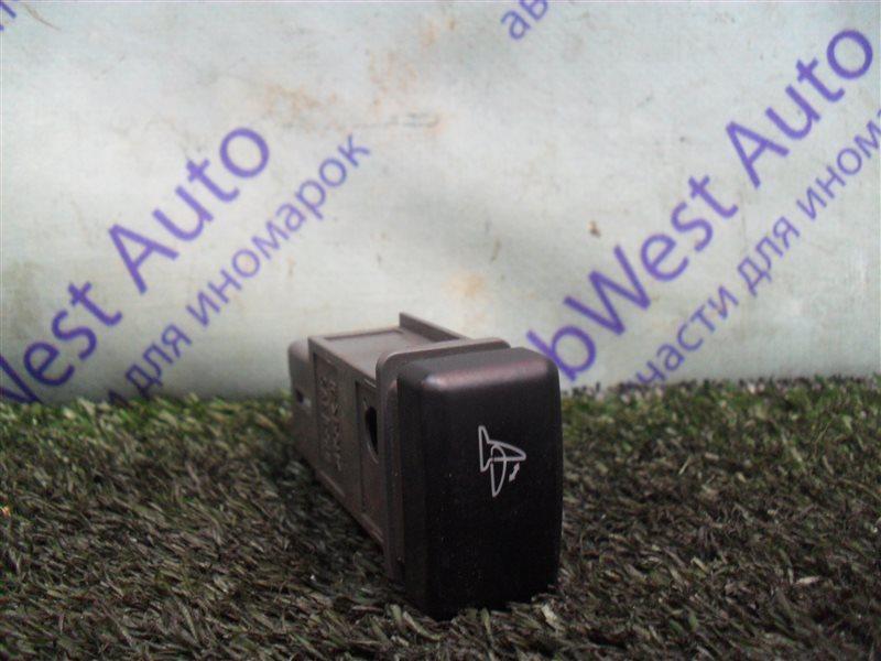 Блок управления зеркалами Isuzu Wizard UES73FW 4JX1 2000