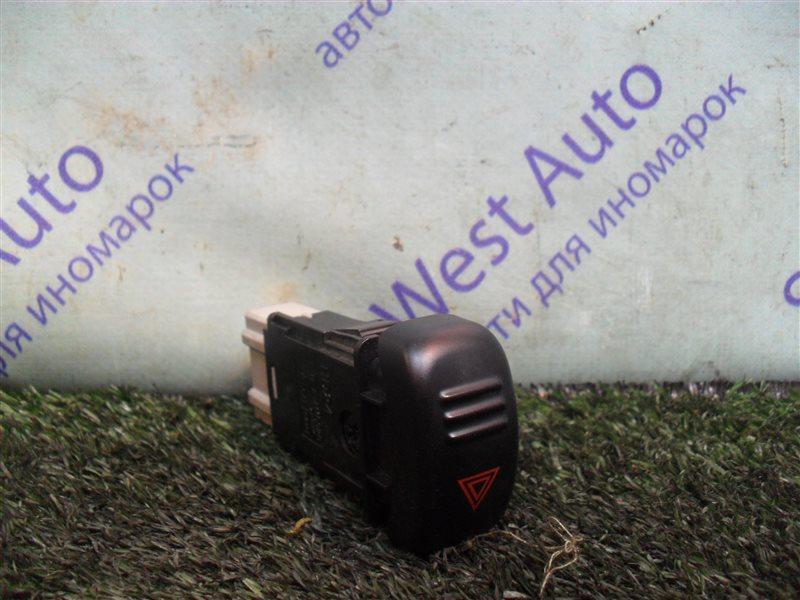 Кнопка аварийной сигнализации Isuzu Wizard UES73FW 4JX1 2000