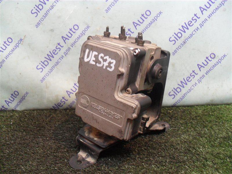 Блок abs Isuzu Wizard UES73FW 4JX1 2000