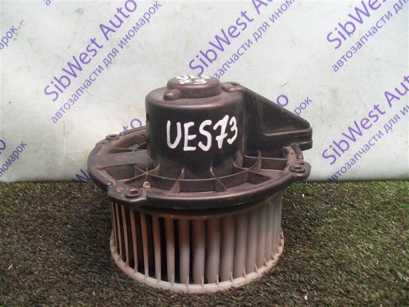 Мотор печки Isuzu Wizard UES73FW 4JX1 2000