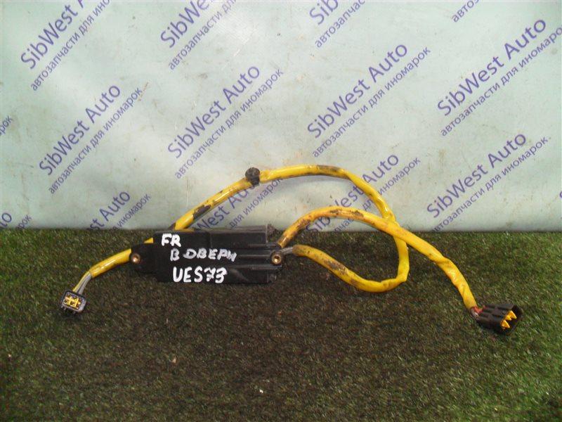 Датчик Isuzu Wizard UES73FW 4JX1 2000 передний правый