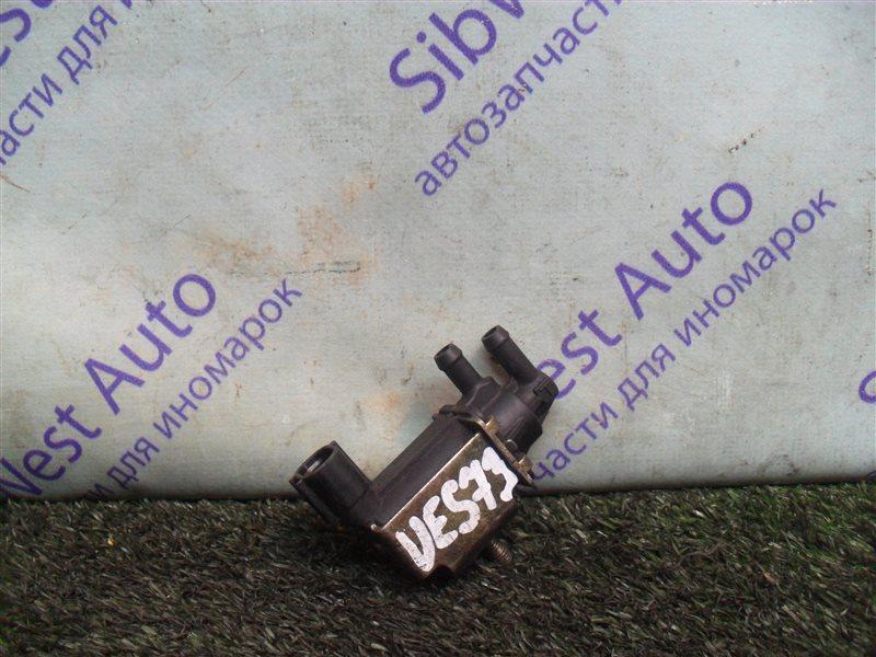 Электроклапан Isuzu Wizard UES73FW 4JX1 2000