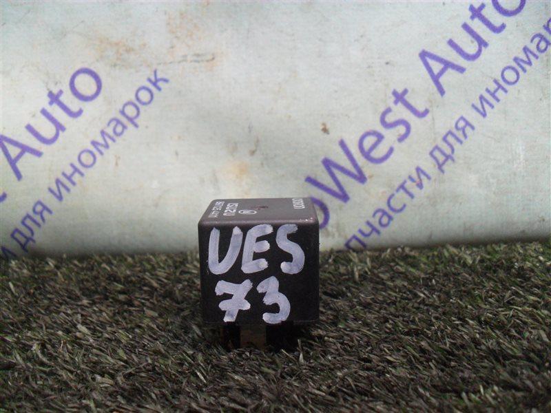Реле Isuzu Wizard UES73FW 4JX1 2000