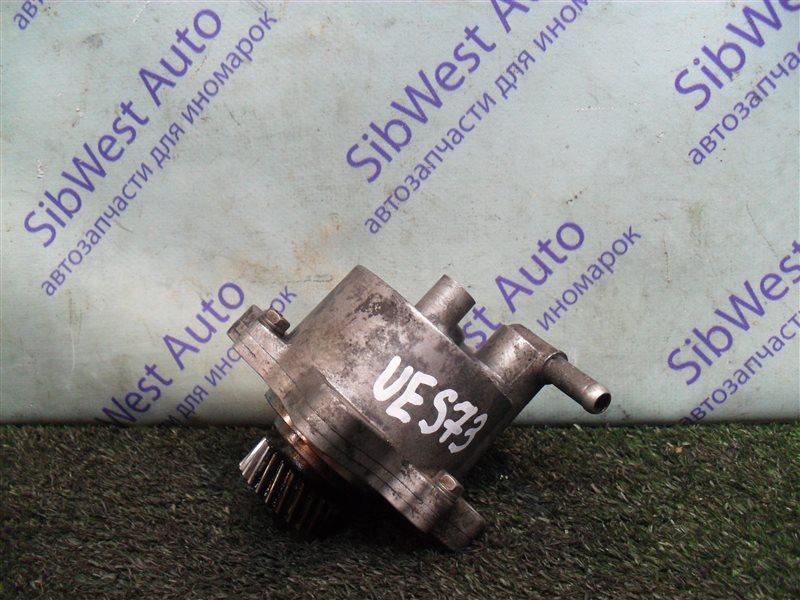Вакуумный насос Isuzu Wizard UES73FW 4JX1 2000