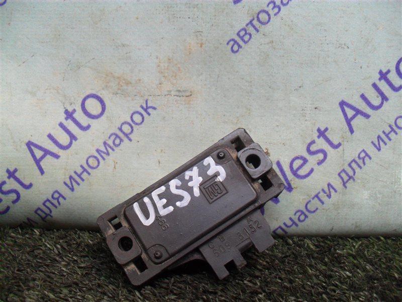 Map-сенсор Isuzu Wizard UES73FW 4JX1 2000