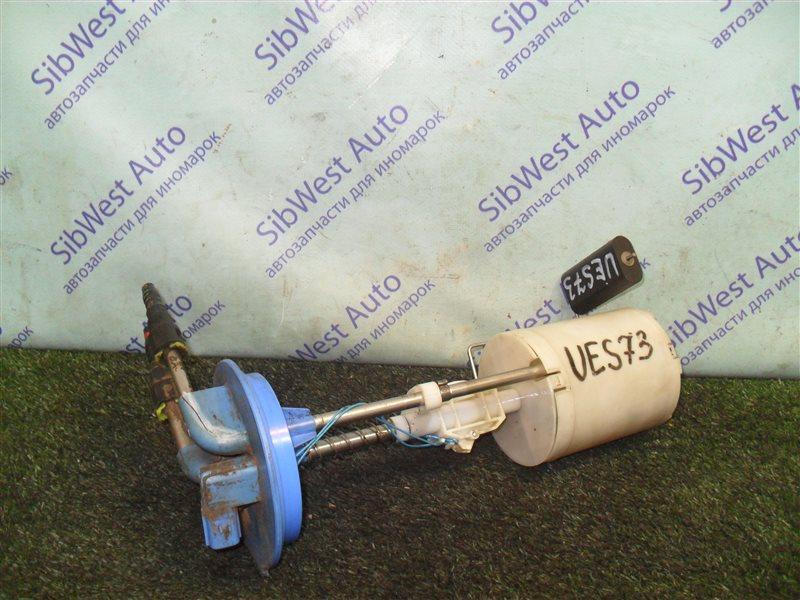 Топливный насос Isuzu Wizard UES73FW 4JX1 2000