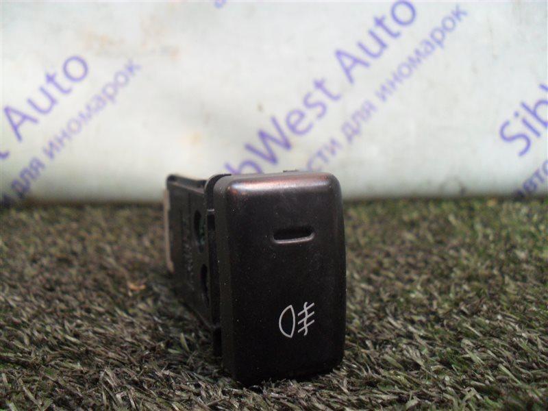 Кнопка туманки Isuzu Wizard UES73FW 4JX1 2000
