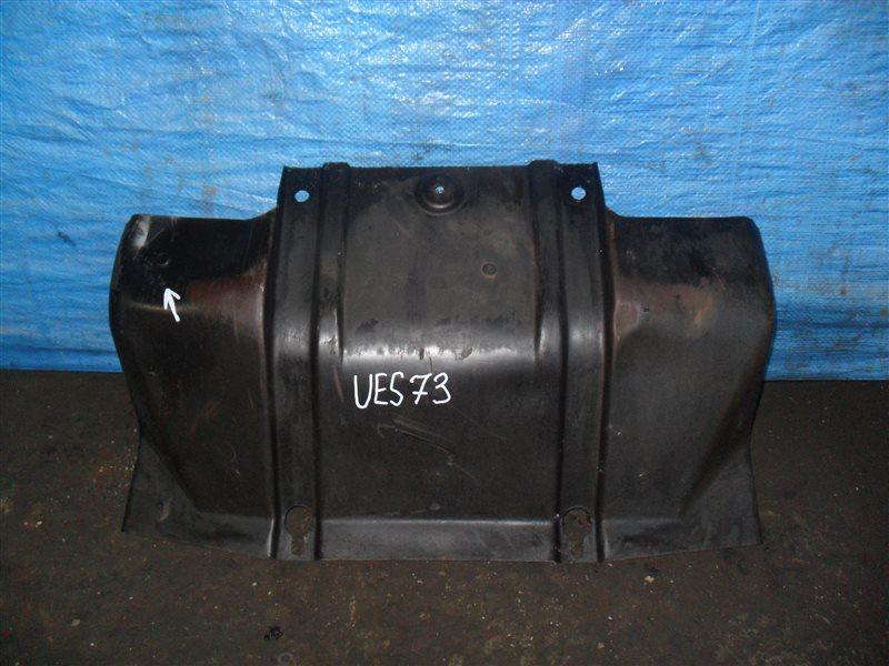 Защита двигателя Isuzu Wizard UES73FW 4JX1 2000
