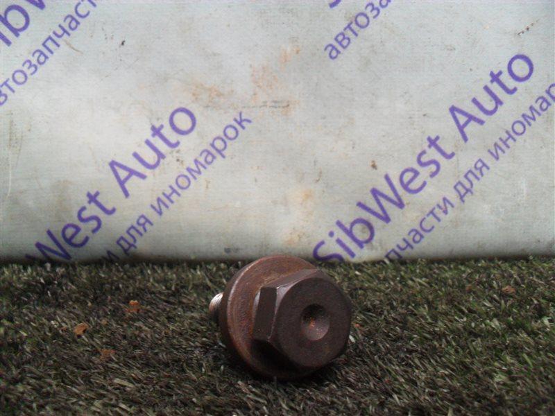 Болт шкива коленвала Nissan Ad VY11 QG13DE 2000