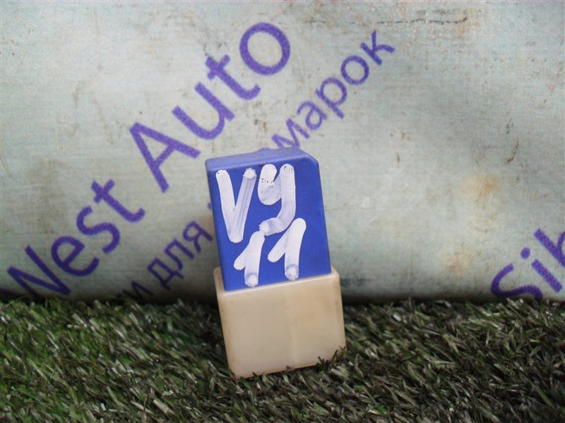 Реле Nissan Ad VY11 QG13DE 2000