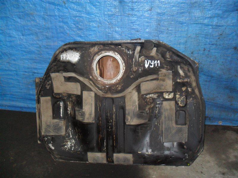 Бензобак Nissan Ad VY11 QG13DE 2000
