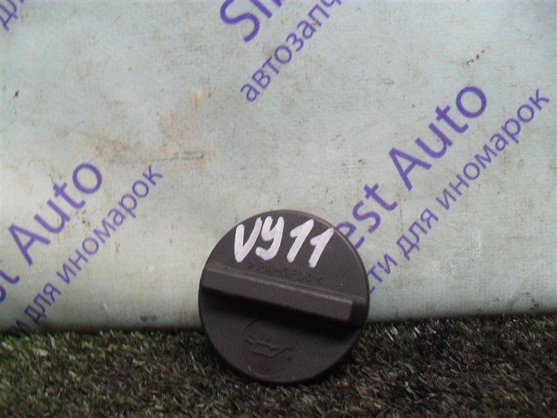 Крышка масляной горловины Nissan Ad VY11 QG13DE 2000