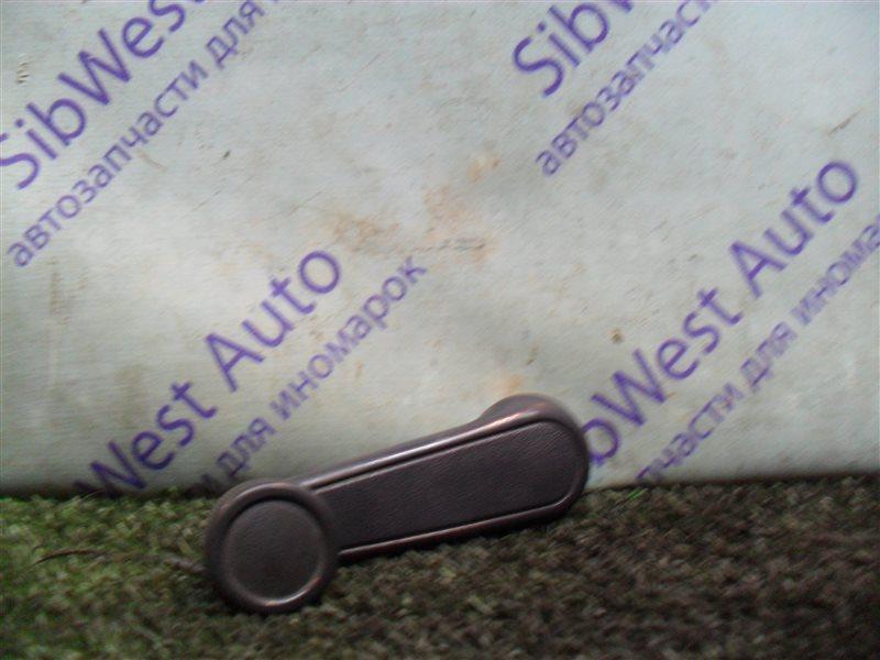 Ручка стеклоподъемника Nissan Ad VY11 QG13DE 2000