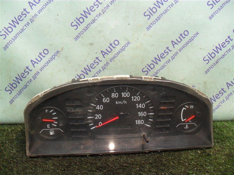 Панель приборов Nissan Ad VY11 QG13DE 2000