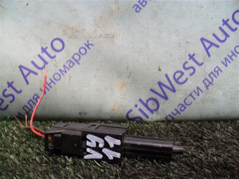 Лягушка тормозная Nissan Ad VY11 QG13DE 2000