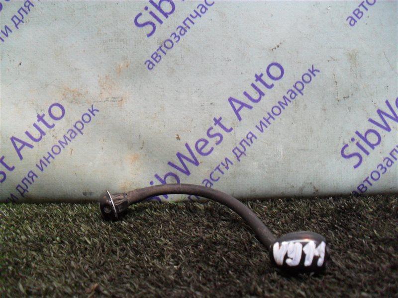 Форсунка омывателя Nissan Ad VY11 QG13DE 2000 передняя