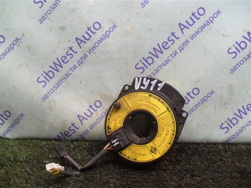 Шлейф-лента air bag Nissan Ad VY11 QG13DE 2000