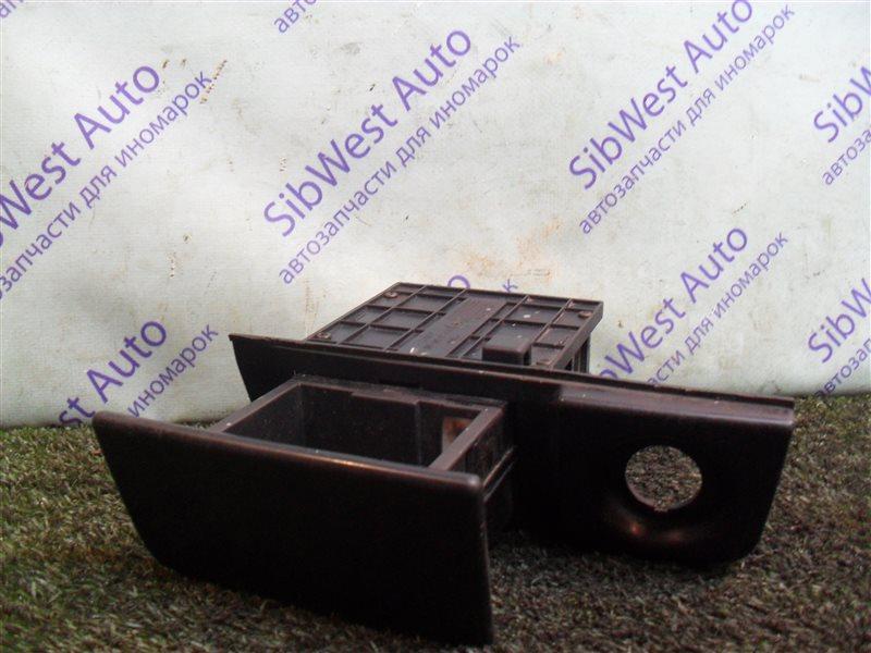 Пепельница Kia Shuma FB S6D 2004 передняя