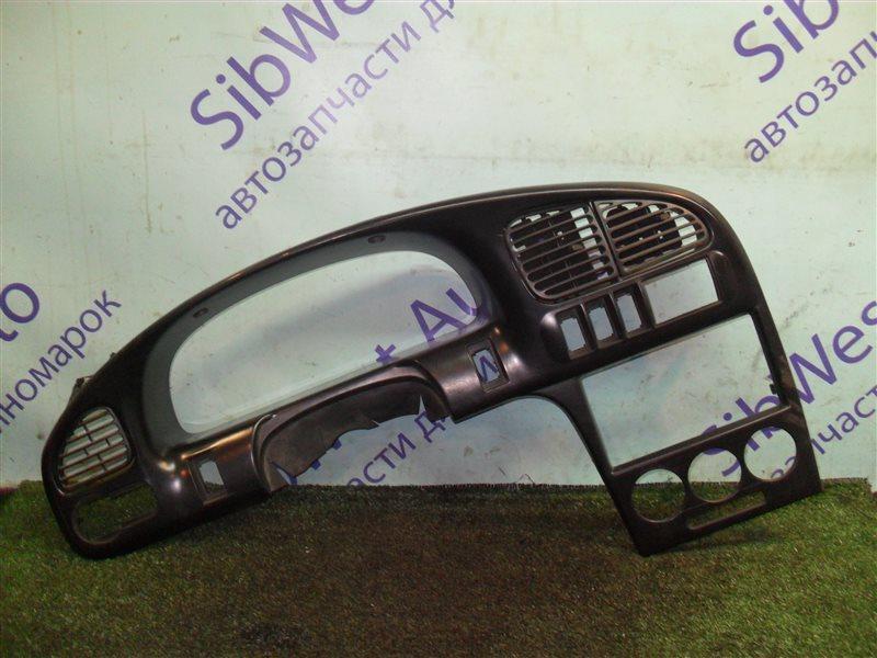 Консоль магнитофона Kia Shuma FB S6D 2004
