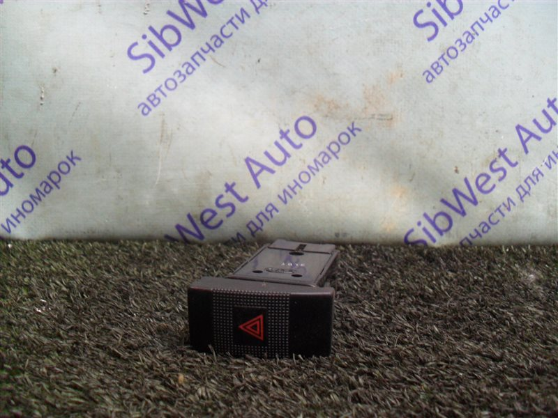 Кнопка аварийной сигнализации Kia Shuma FB S6D 2004