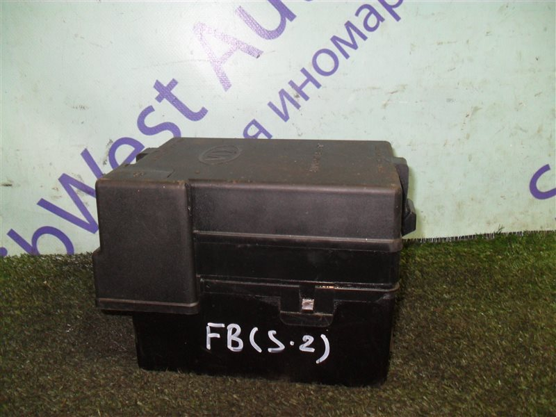 Блок предохранителей Kia Shuma FB S6D 2004