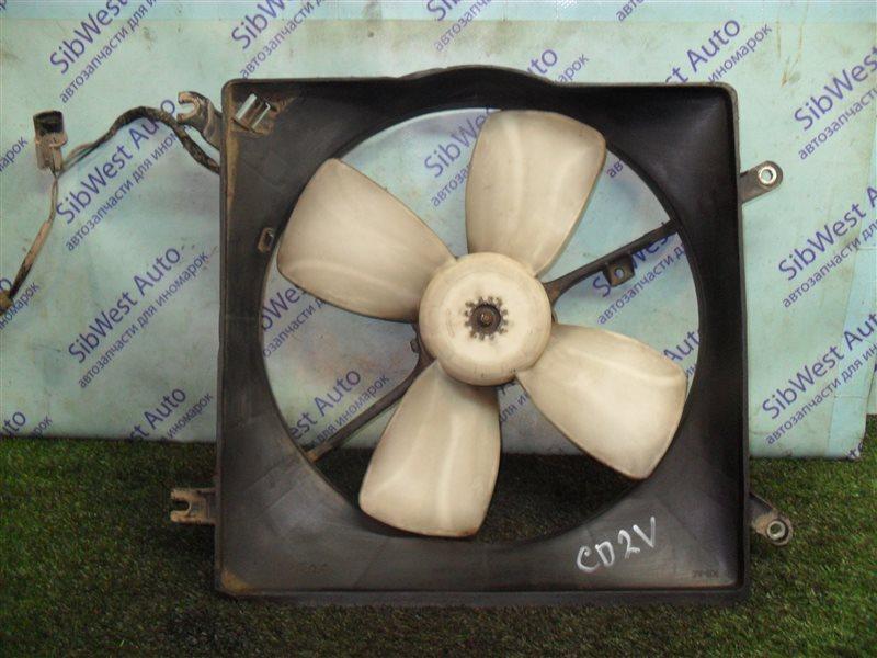 Вентилятор радиатора Mitsubishi Libero CD2V 4G15 1993