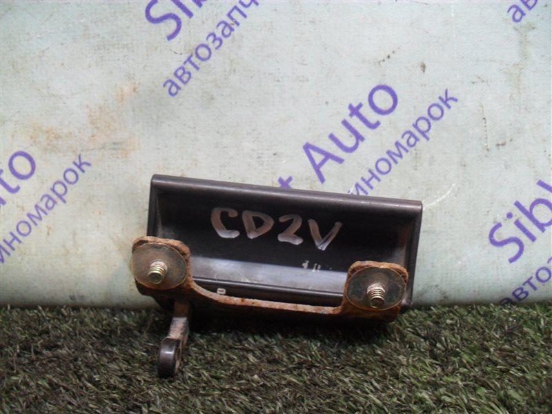 Ручка задней двери Mitsubishi Libero CD2V 4G15 1993
