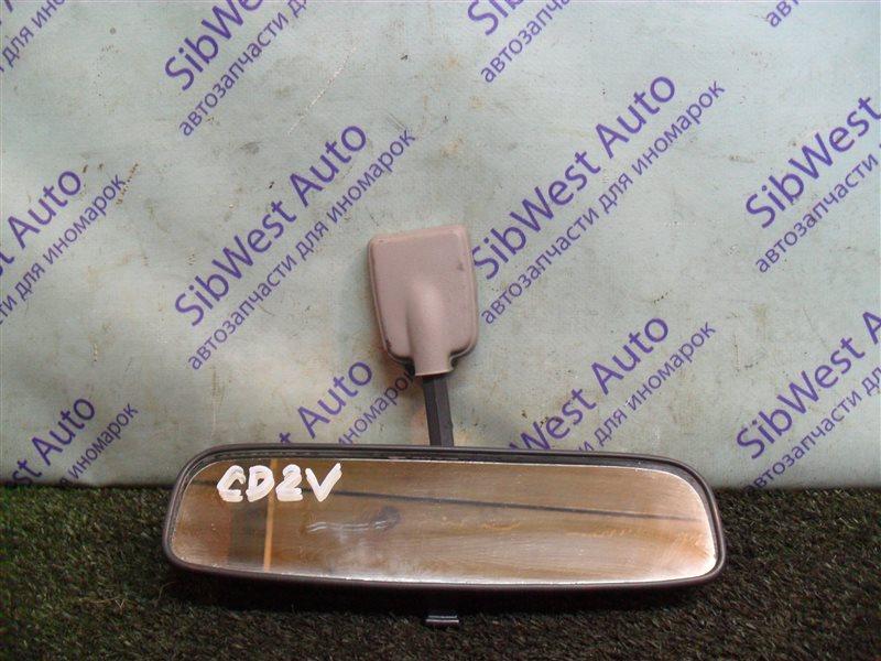 Зеркало заднего вида Mitsubishi Libero CD2V 4G15 1993