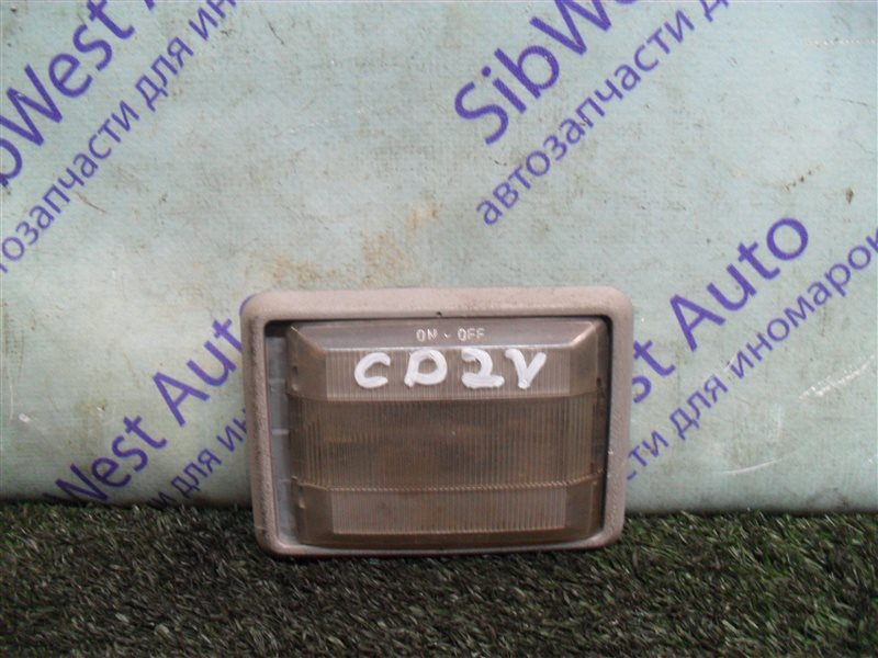 Плафон Mitsubishi Libero CD2V 4G15 1993 задний