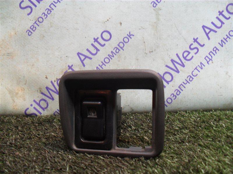 Кнопка Mitsubishi Libero CD2V 4G15 1993