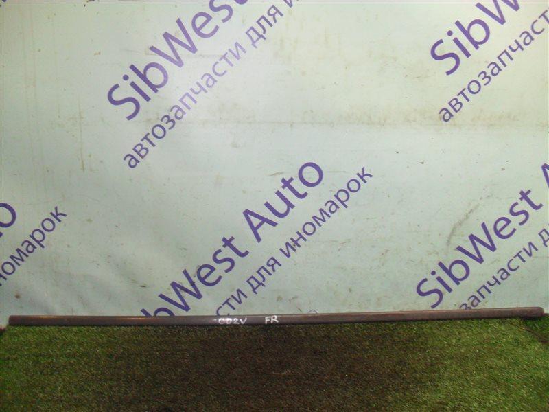 Молдинг на дверь Mitsubishi Libero CD2V 4G15 1993 передний правый
