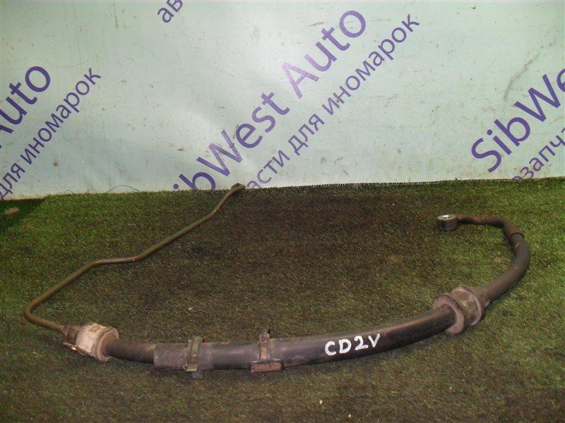 Шланг гидроусилителя Mitsubishi Libero CD2V 4G15 1993