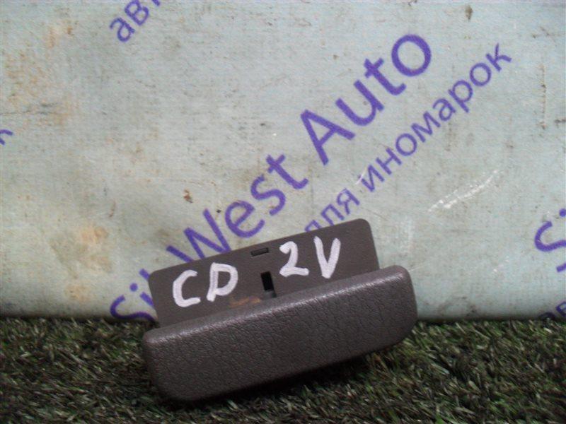 Замок бардачка Mitsubishi Libero CD2V 4G15 1993
