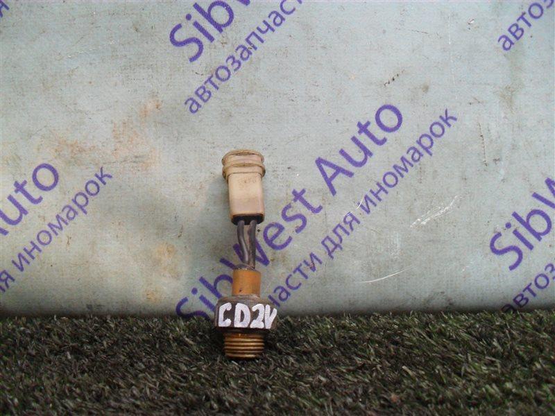 Датчик включения вентилятора Mitsubishi Libero CD2V 4G15 1993