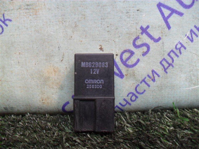 Реле Mitsubishi Libero CD2V 4G15 1993