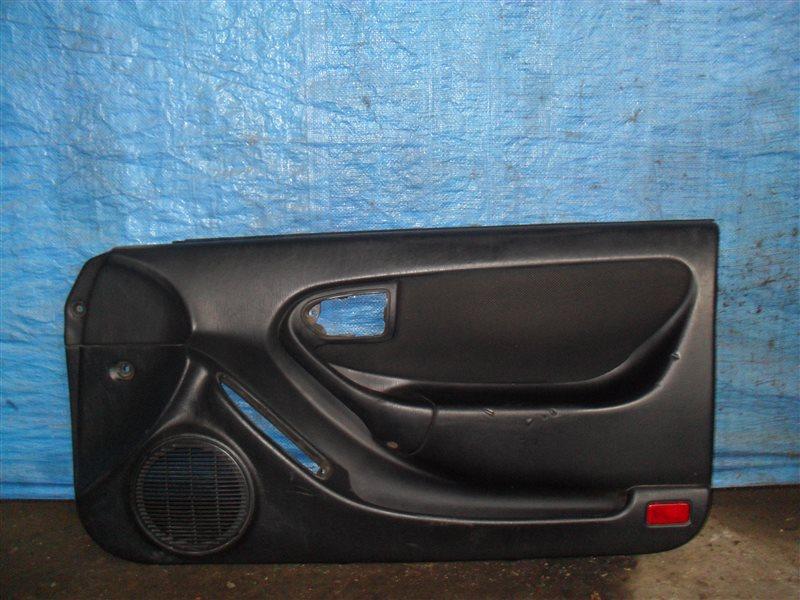 Обшивка дверей Toyota Celica ST202 3S-GE 1995 передняя правая