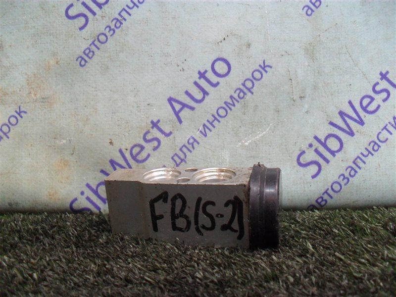 Клапан кондиционера Kia Shuma FB S6D 2004