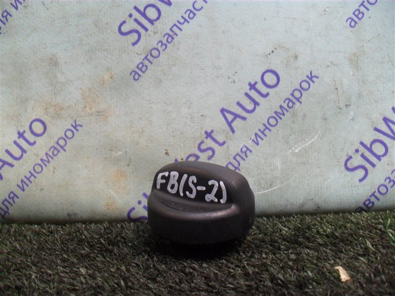 Крышка масляной горловины Kia Shuma FB S6D 2004