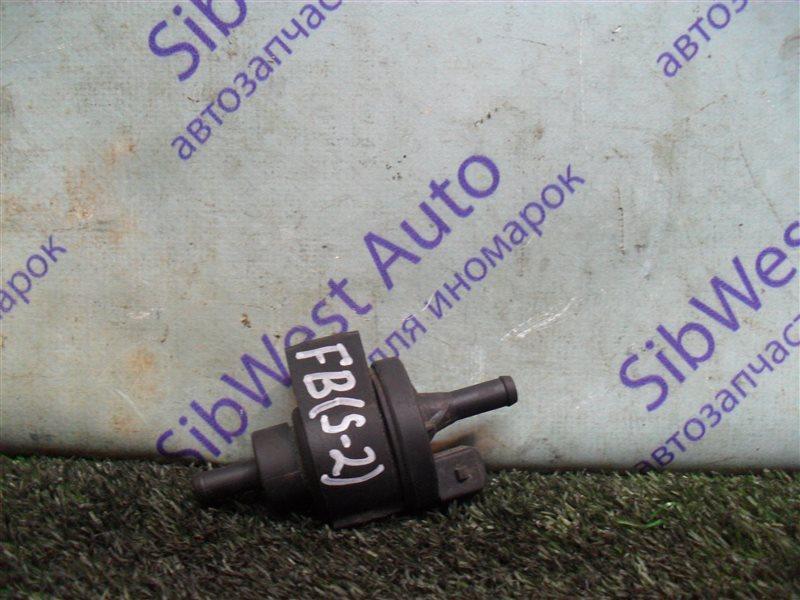 Электроклапан Kia Shuma FB S6D 2004