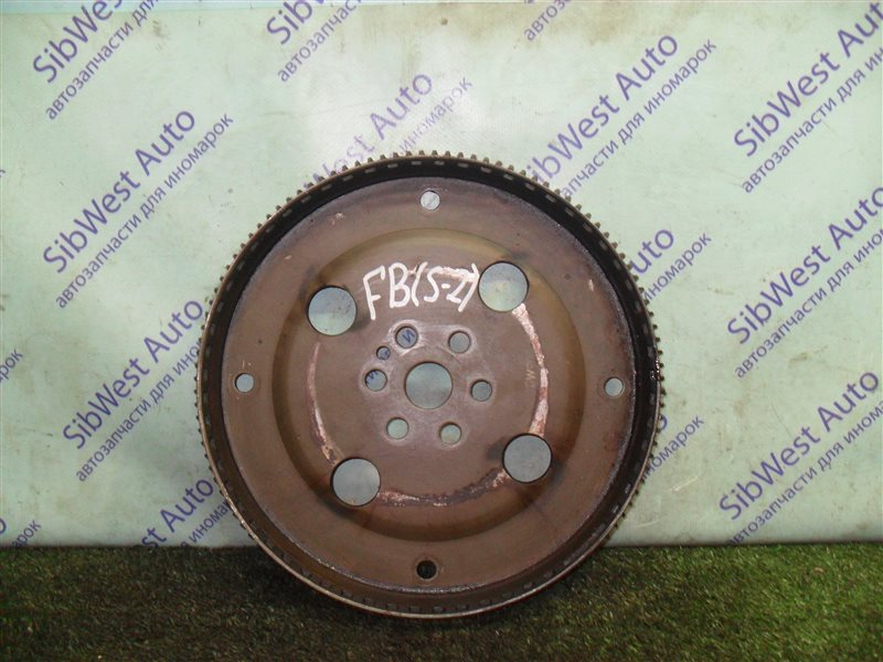 Маховик Kia Shuma FB S6D 2004