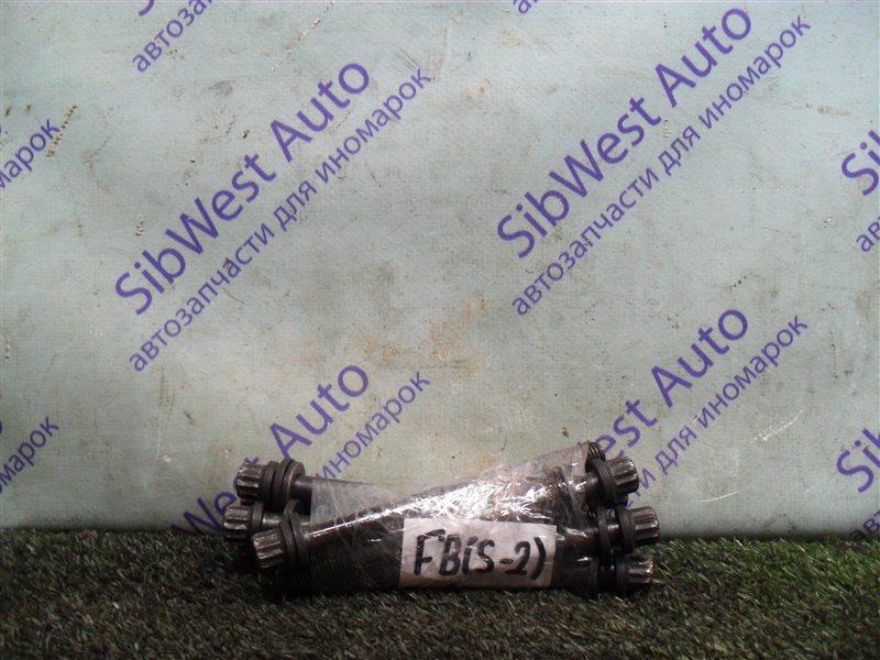 Болт гбц Kia Shuma FB S6D 2004