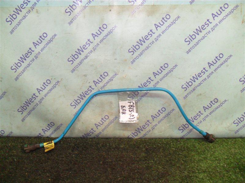Трубки топливопровода Kia Shuma FB S6D 2004