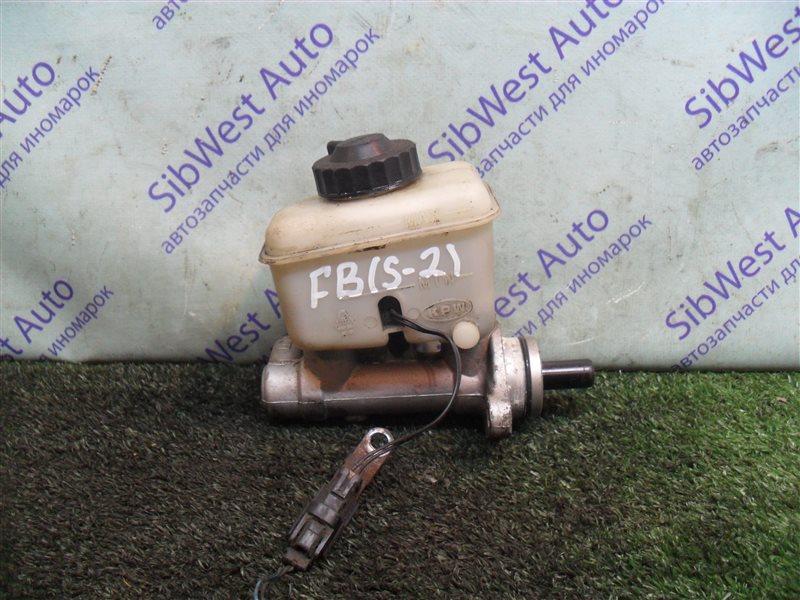 Главный тормозной цилиндр Kia Shuma FB S6D 2004