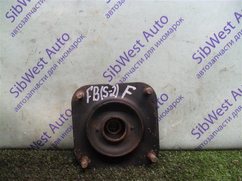 Опора стойки Kia Shuma FB S6D 2004 передняя