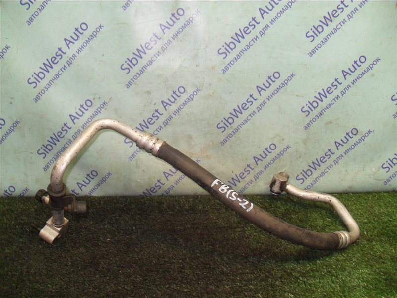 Шланг кондиционера Kia Shuma FB S6D 2004